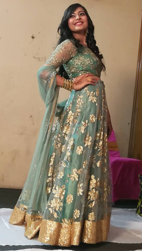 Shilpi Sharma Cashmere
